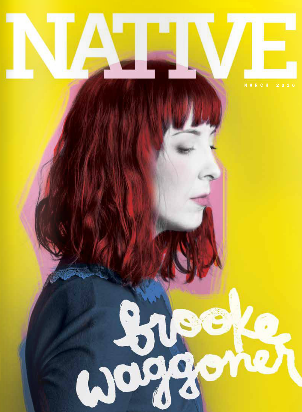 NATIVE | ISSUE 45 | MARCH 2016
