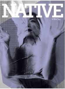 NATIVE | ISSUE 52 | OCTOBER 2016