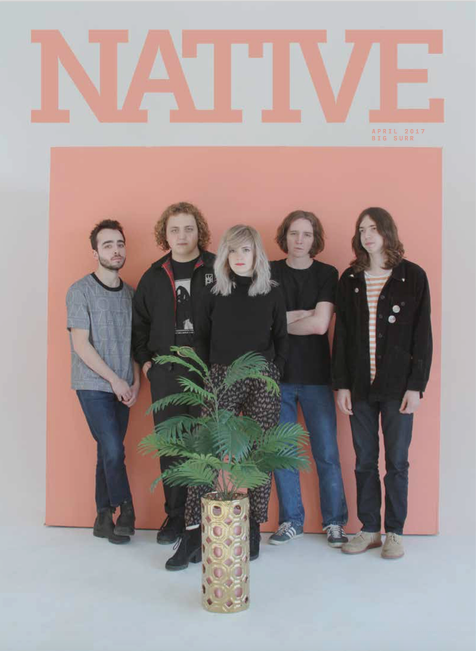 NATIVE I ISSUE 58 I APRIL 2017
