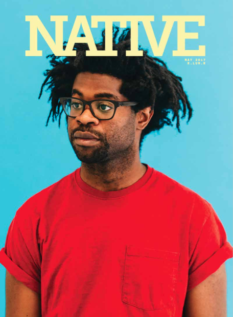 NATIVE | ISSUE 59 | MAY 2017 | NASHVILLE, TN