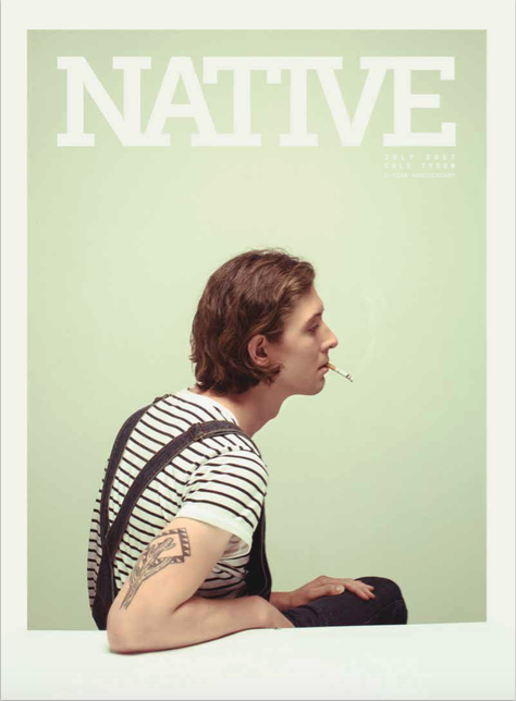 NATIVE | JULY 2017 | NASHVILLE, TN