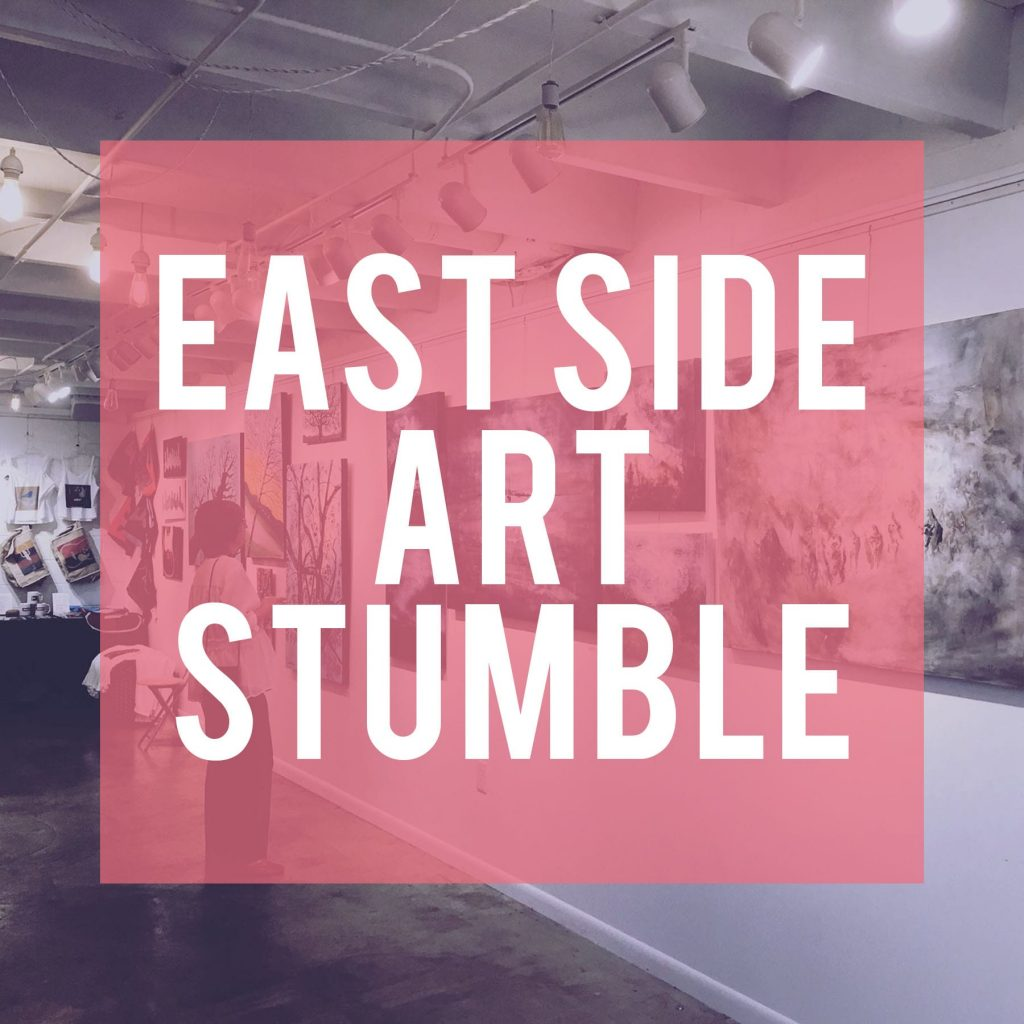 art-stumble
