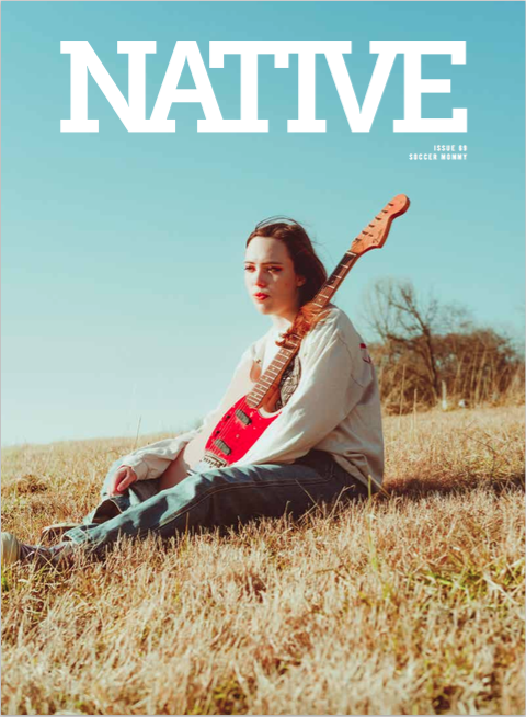 NATIVE | ISSUE 69 | NASHVILLE, TN