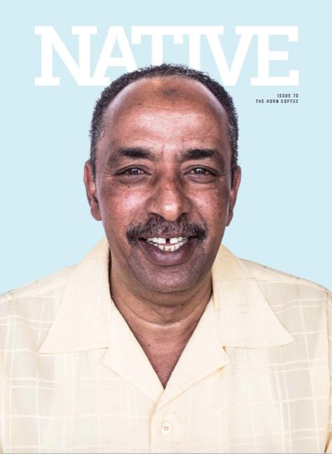 NATIVE   ISSUE 70   NASHVILLE, TN