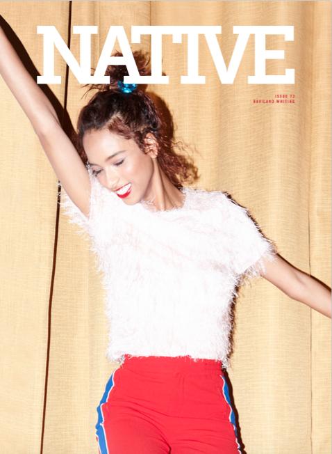 NATIVE | ISSUE 72 | NASHVILLE, TN