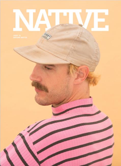NATIVE   ISSUE 75   NASHVILLE, TN