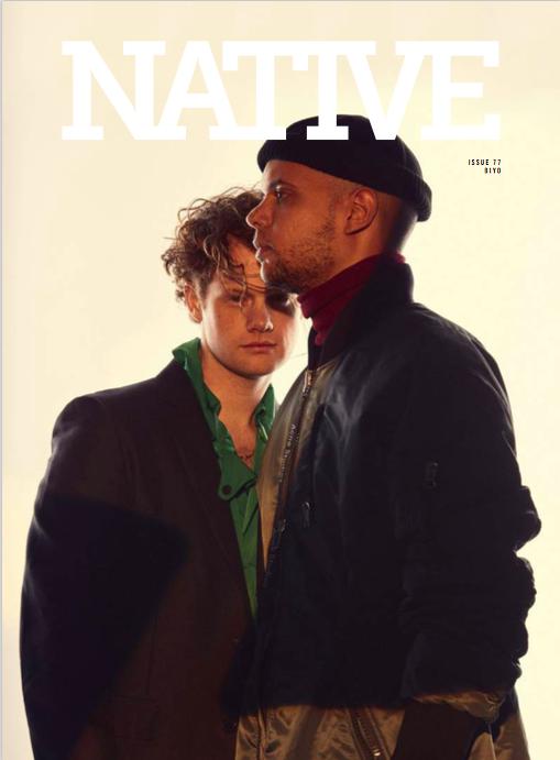 NATIVE   ISSUE 77   NASHVILLE, TN