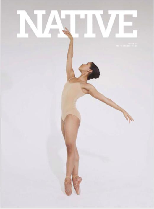 NATIVE   ISSUE 79   NASHVILLE, TN