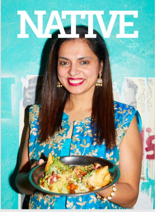 NATIVE   ISSUE 80   NASHVILLE, TN