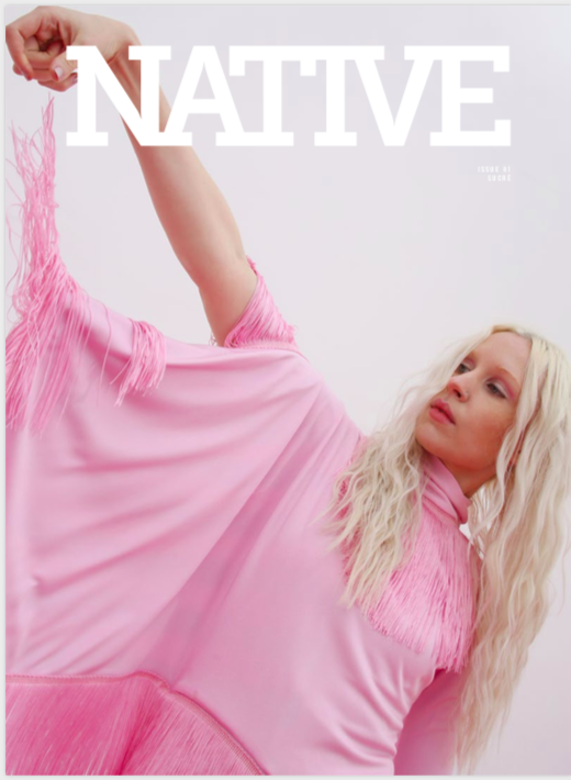 NATIVE | ISSUE 81 | NASHVILLE, TN
