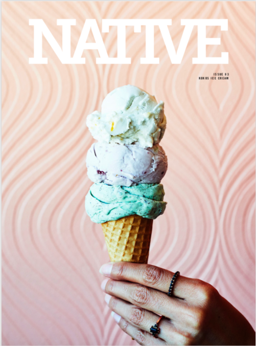 NATIVE | ISSUE 83 | NASHVILLE, TN