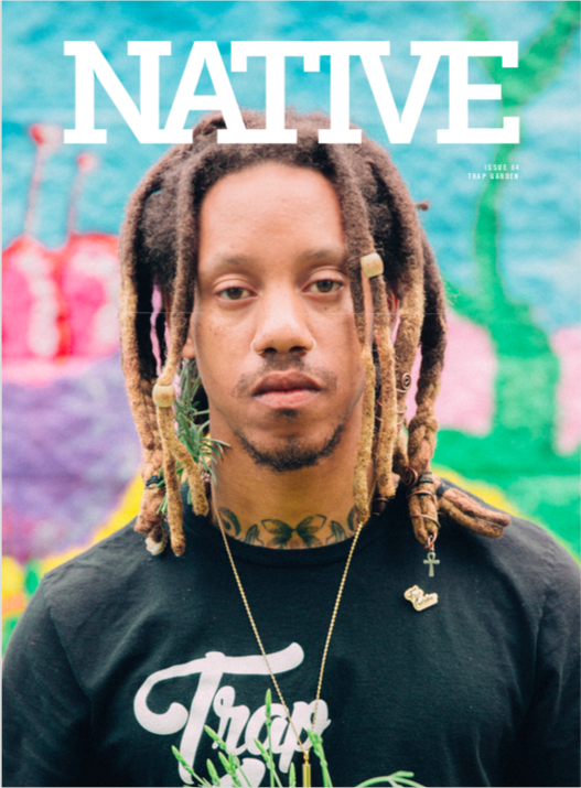 NATIVE | ISSUE 84 | NASHVILLE, TN