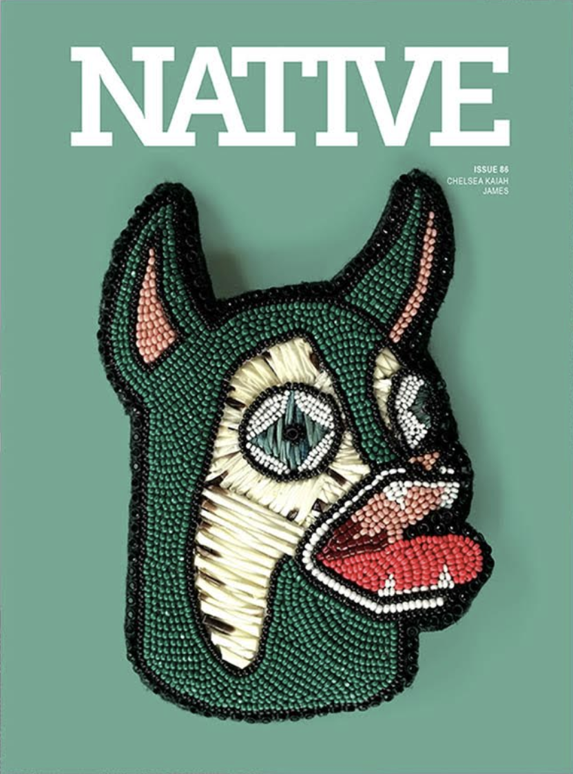 NATIVE | Issue 86 | Nashville, TN