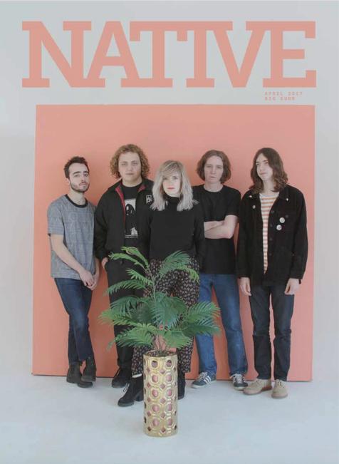 NATIVE I APRIL 2017