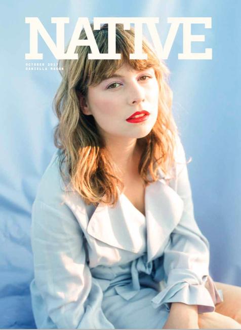 NATIVE | OCTOBER 2017 | NASHVILLE, TN