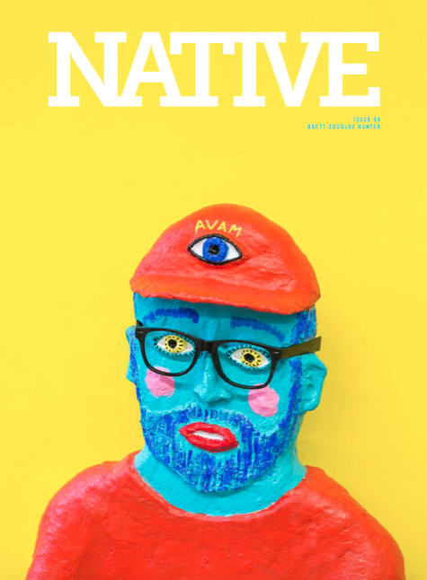 NATIVE | ISSUE 68 | NASHVILLE, TN