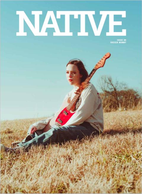 NATIVE | ISSUE 69 | NASHVILLE, TN