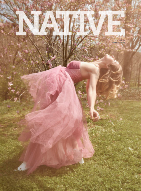 NATIVE | ISSUE 71 | NASHVILLE, TN
