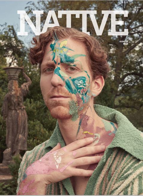 NATIVE | ISSUE 74 | NASHVILLE, TN