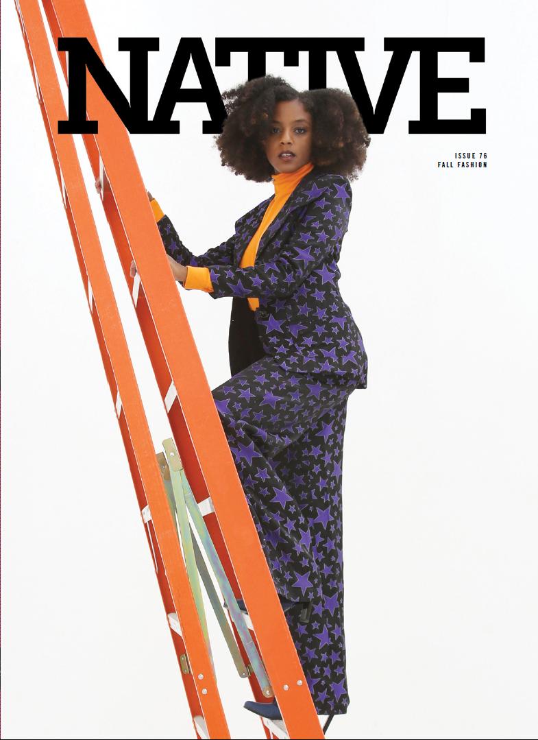 NATIVE | ISSUE 76 | NASHVILLE, TN