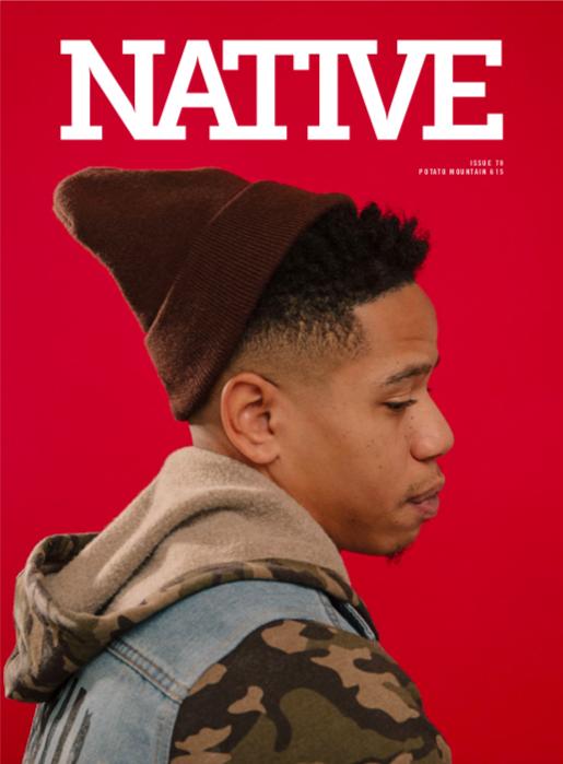 NATIVE | ISSUE 78 | NASHVILLE, TN