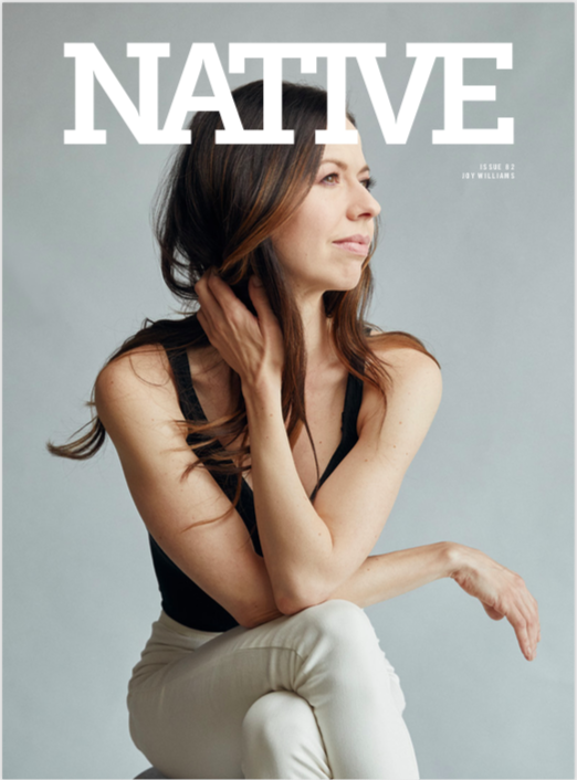 NATIVE | ISSUE 82 | NASHVILLE, TN